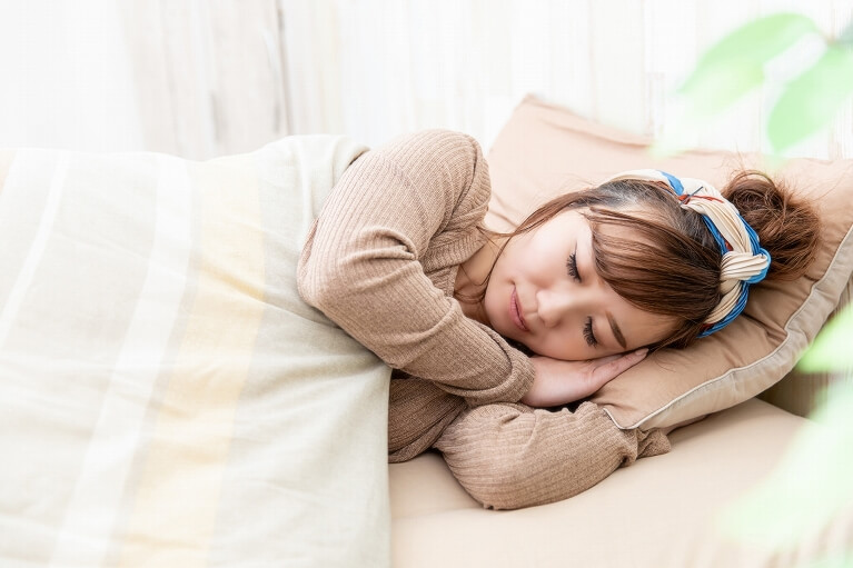 睡眠時無呼吸症候群(SAS : SLEEP APNEA SYNDORME )とは